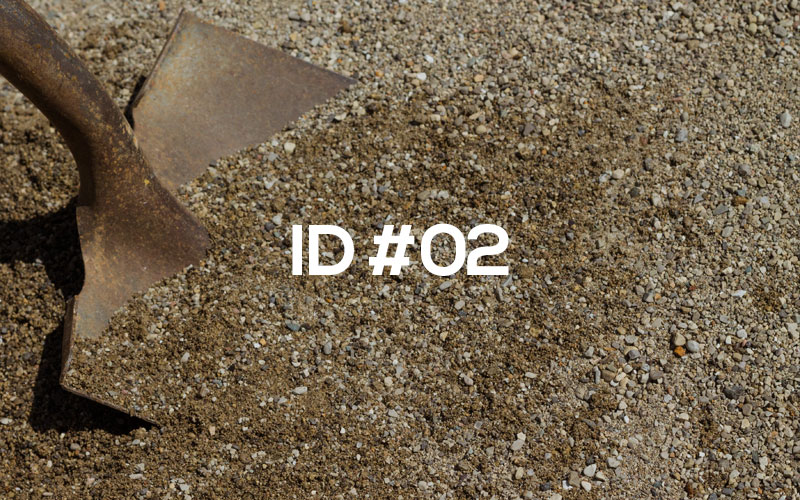 Neer's Sand Washed Concrete Sand